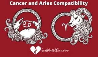 Cancer and Aries Compatibility – A Fire & Water Love Story