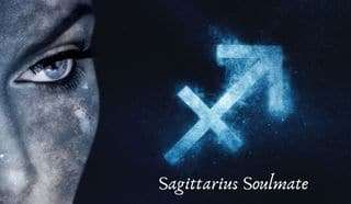 Sagittarius Soulmate